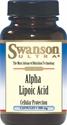 Obrázok pre výrobcu Kyselina Alfa-lipoová