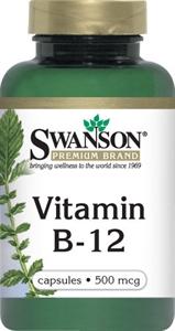 Obrázok pre výrobcu Vitamín B12