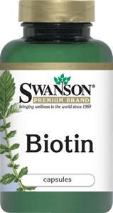 Obrázok pre výrobcu Biotin
