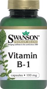 Obrázok pre výrobcu Vitamín B1