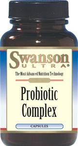 Obrázok pre výrobcu ProBiotic Komplex