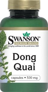 Obrázok pre výrobcu Dong Quai - angelika čínska