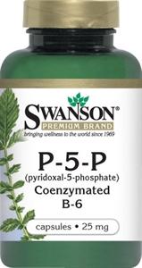 Obrázok pre výrobcu P-5-P (Vitamín B6)