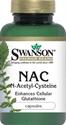 Obrázok pre výrobcu NAC N-Acetyl Cystein