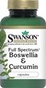 Obrázok pre výrobcu Boswellia a kurkumín