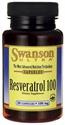 Obrázok pre výrobcu Resveratrol 100