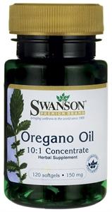 Obrázok pre výrobcu Oregánový olej