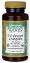 Obrázok pre výrobcu Cordyceps komplex