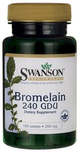 Obrázok pre výrobcu Bromelain