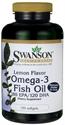 Obrázok pre výrobcu Omega-3 rybí olej