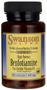 Obrázok pre výrobcu Benfotiamin