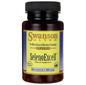 Obrázok pre výrobcu Selén (SelenoExcell)