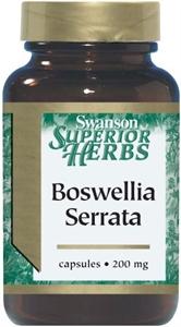 Obrázok pre výrobcu Boswellia serrata extrakt