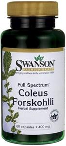 Obrázok pre výrobcu Coleus Forskohlii