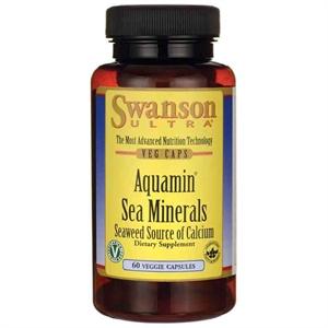 Obrázok pre výrobcu Aquamin morské minerály