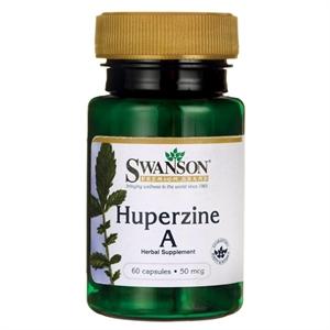 Obrázok pre výrobcu Huperzine A
