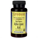 Obrázok pre výrobcu Kyselina alfa-lipoová ALA 600 mg