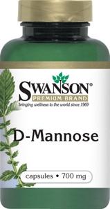 Obrázok pre výrobcu D-Manosa