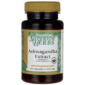 Obrázok pre výrobcu Ashwagandha extrakt
