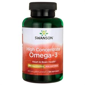 Obrázok pre výrobcu Omega-3 vysoká koncentrácia