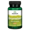 Obrázok pre výrobcu Bromelain 100 mg