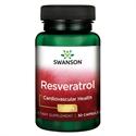 Obrázok pre výrobcu Resveratrol 250