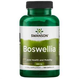 Obrázok pre výrobcu Boswellia serrata