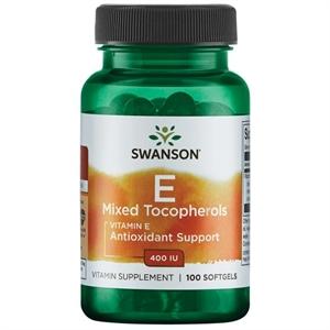 Obrázok pre výrobcu Vitamín E mix tokoferolov